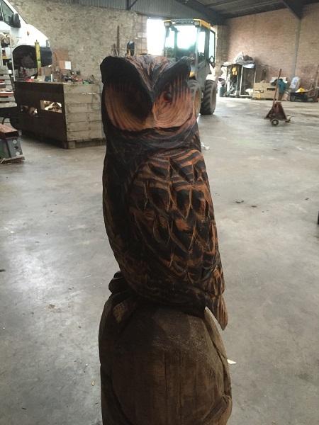 SD Provan Owl