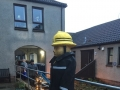 SD Provan Fireman Life Size
