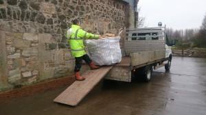 SD Provan Delivery